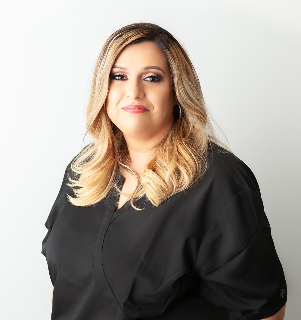 Brenda - WPOBGYN Receptionist
